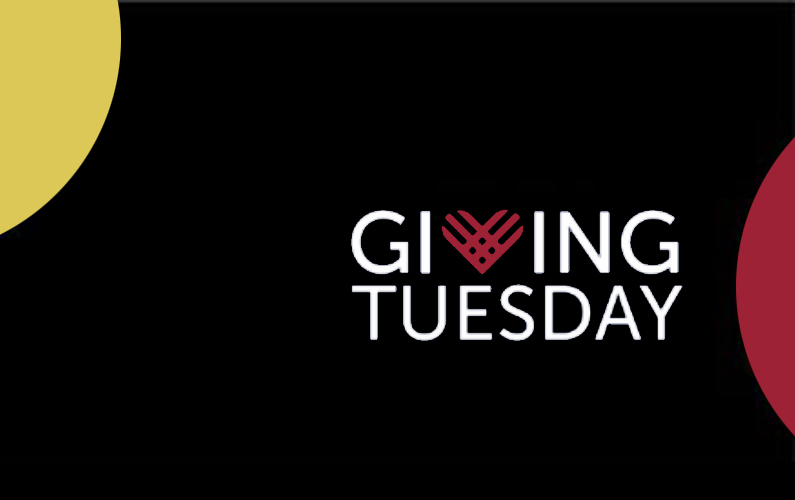 For the first time ever, Fulbright College participated in #GivingTuesday on Dec. 1, 2020 and every dollar raised is now part of the Fulbright College Dean's Emergency Student Retention Fund to help students achieve their educational goals when facing unforeseen financial challenges.