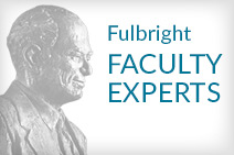 Fulbright Faculty Experts
