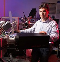 Chakhalian Awarded $1.8 Million to Create Novel Quantum Materials