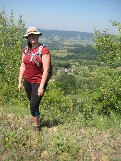 Biological Anthropologist Awarded NSF for Fossil Research in Romania