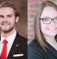 Two U of A Students Selected as Truman Scholarship Finalists