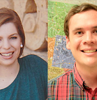 Student Media Editors and Station Managers Named for 2015-16 School Year