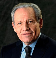 Bob Woodward to Speak at U of A, Fayetteville Public Library