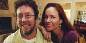 Tom Franklin and Beth Ann Fennelly