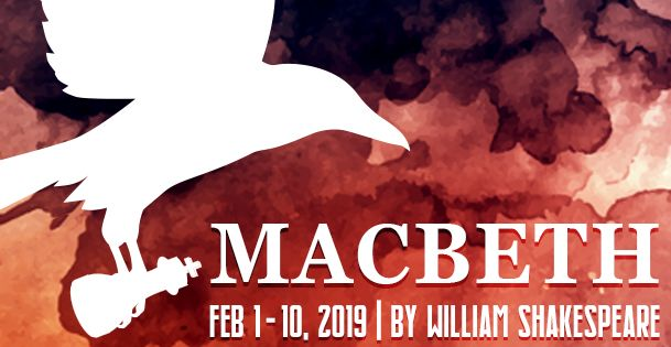 Graphic for 'Macbeth'