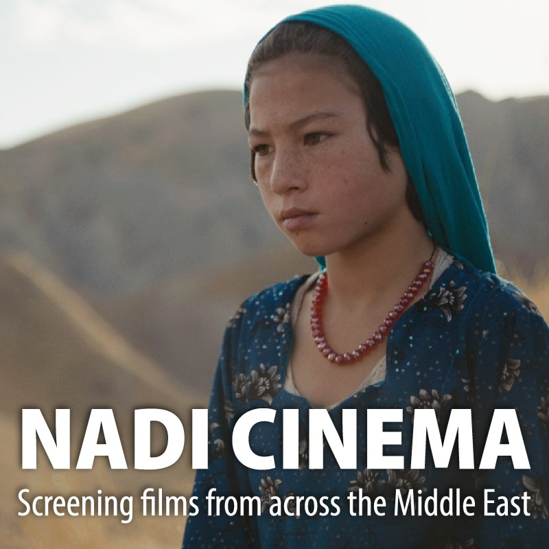 Graphic for 'Nadi Cinema'