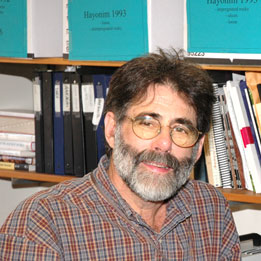 Paul Goldberg