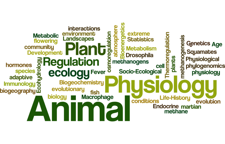 Animal Physiology, Plant Physiology