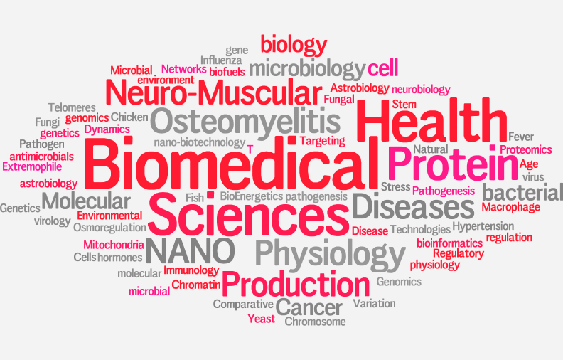Biomedical & Health Sciences