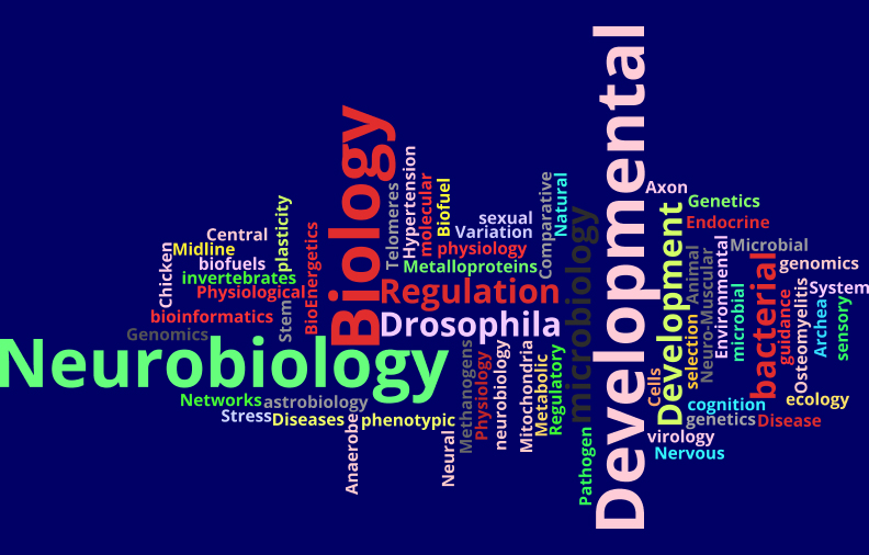 Developmental Biology, Neurobiology