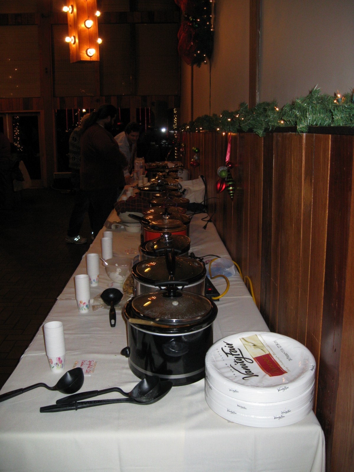 2011 Chili Cook-Off