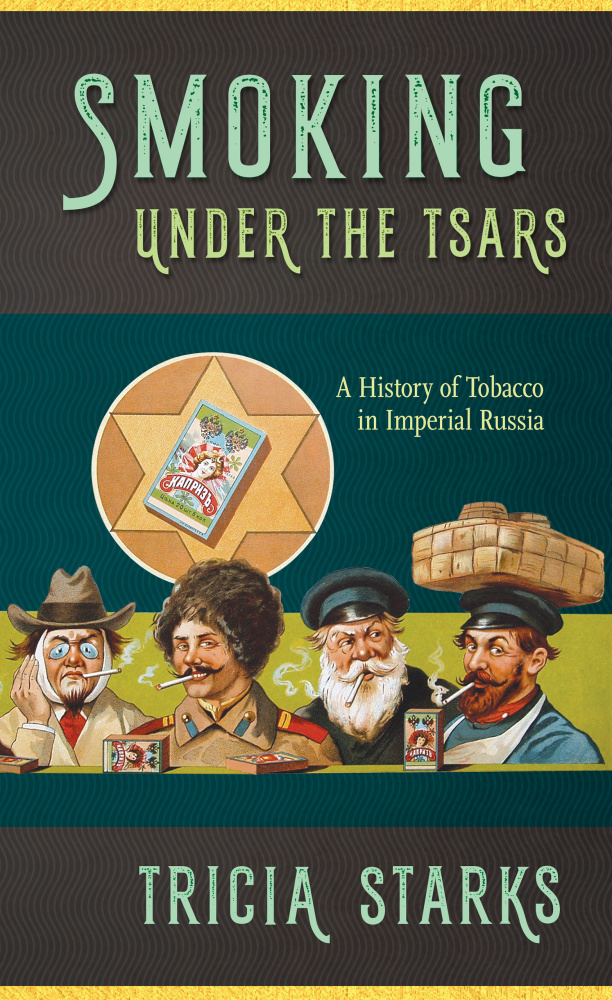 Smoking Under the Tsars Thumbnail