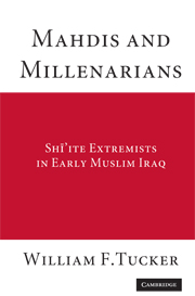 Mahdis and Millenarians by William Tucker