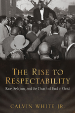 The Rise to Respectability by Calvin White