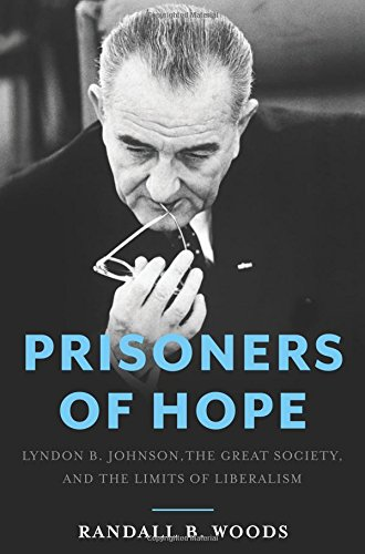 Prisoners of Hope Book Cover