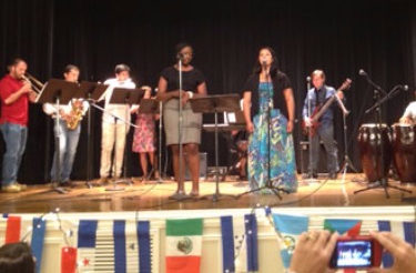 Latin American Ensemble