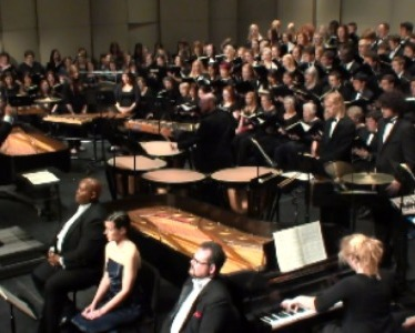 Master Chorale
