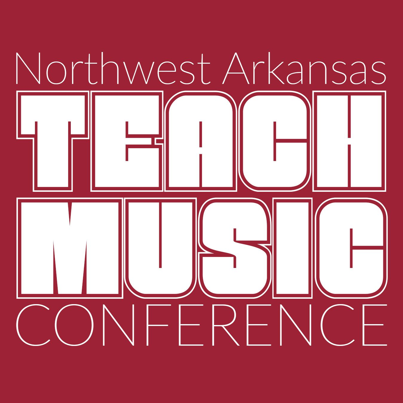 NWA Teach Music Conference