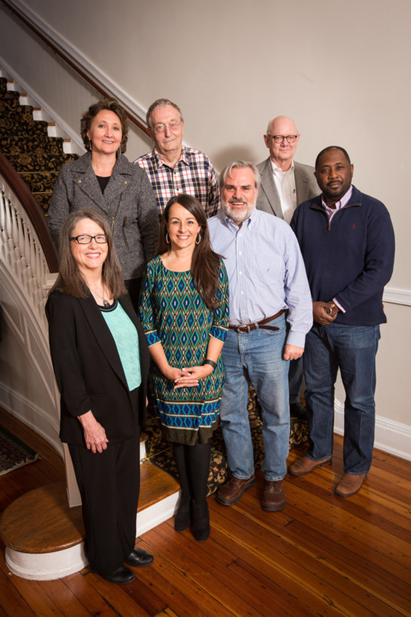 UA Press Advisory Board