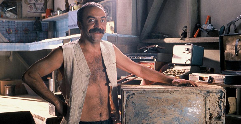 "Film still from ""Vizontele/Television"", directed by Yilmaz Erdogan, Turkey 2001"