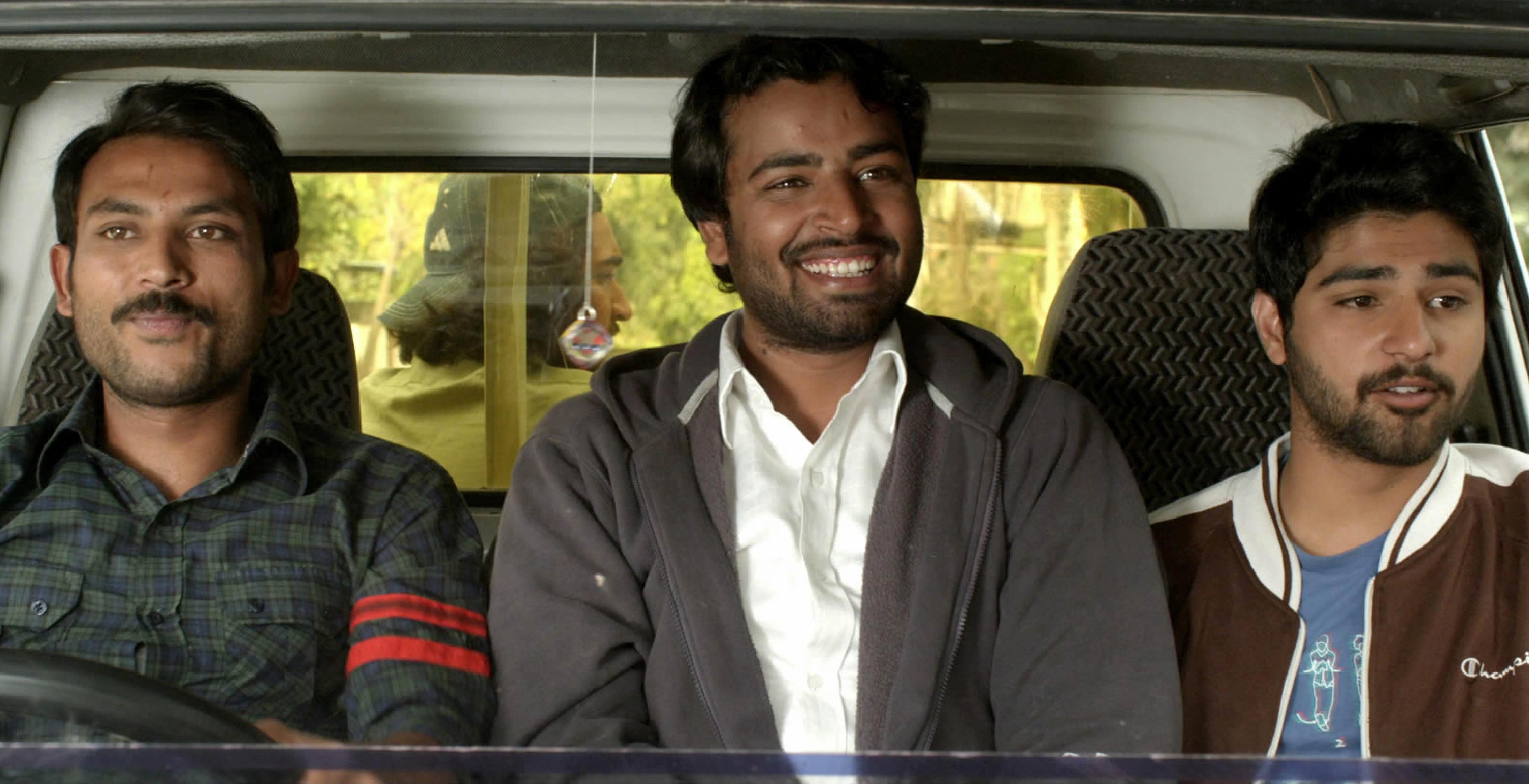 "Film still from ""Zinda Bhaag"", directed by Meenu Gaur and Farjad Nabi, Pakistan 2013"