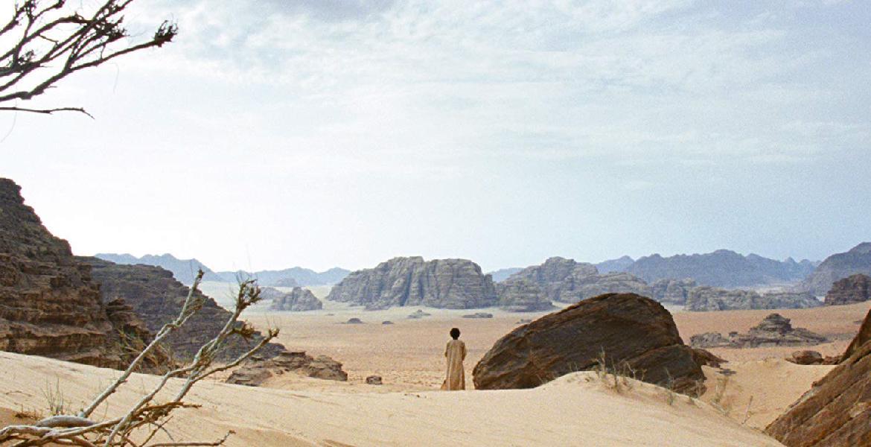 "Film still from ""Theeb/Wolf"", directed by Naji Abu Nowar, Jordan 2014"