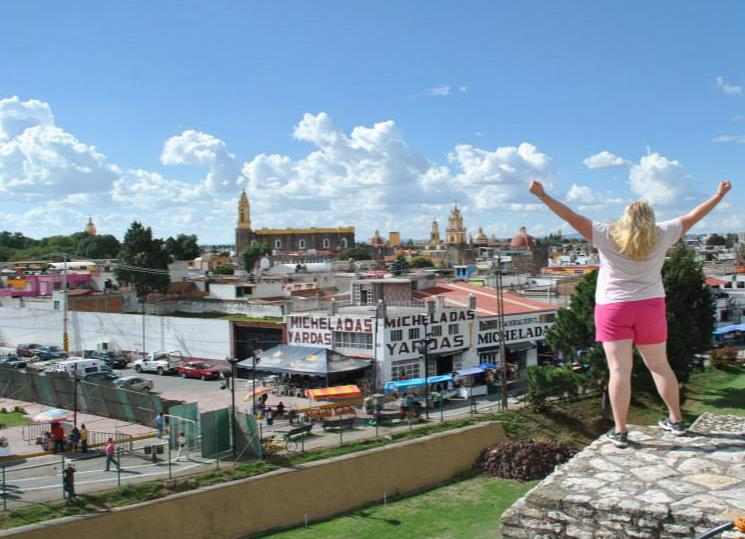 Through and through, this study abroad experience is beneficial in so many ways.