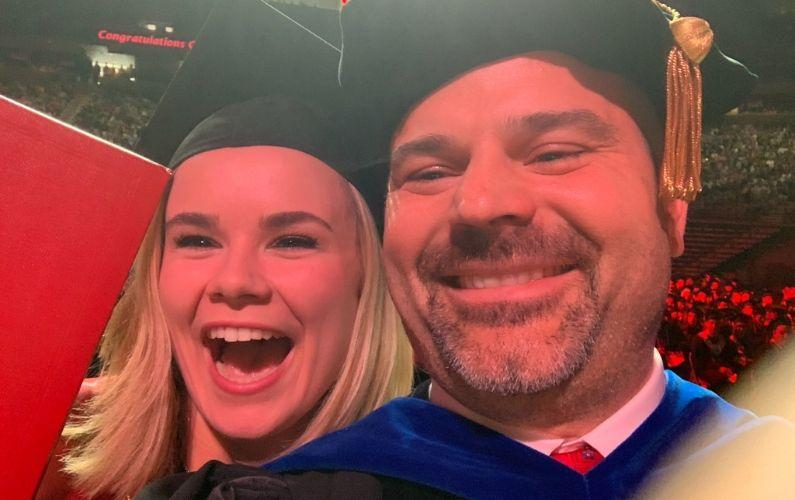 More than 4,500 students attended the 2019 Spring Commencement ceremonies on May 10-11 and May 18 and about a fourth of those new alumni are from our very own J. William Fulbright College of Arts and Sciences.