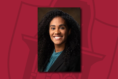 The Institute for Citizens & Scholars has named 39 new Career Enhancement Fellows from across the nation for the 2021-22 academic year, including Brittany Hearne, assistant professor in the Department of Sociology and Criminology