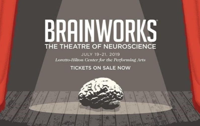 Work by the Department of Theatre's John Walch, assistant professor and head of the M.F.A. program in playwriting, will be featured in a theatrical performance and future public television series exploring the wonders of the human brain.
