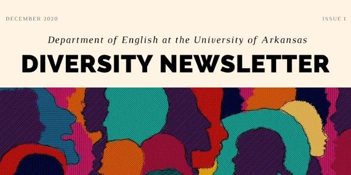 image of Diversity Newsletter