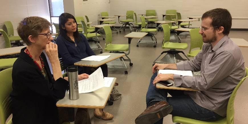 teaching workshop
